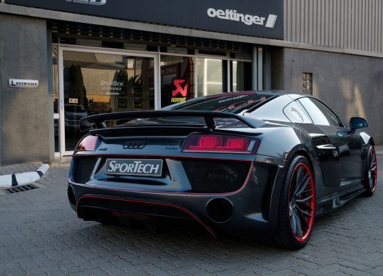 Sportech Cars The Leader In Cosmetic And Performance Upgrades
